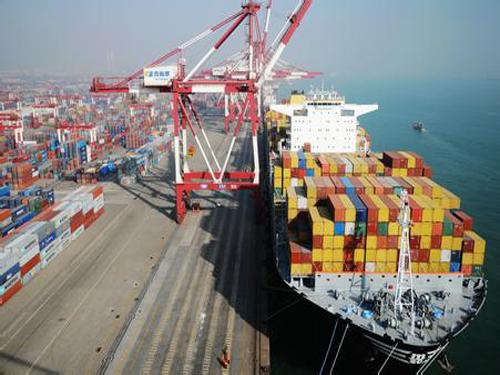 福州到青岛海运物流公司