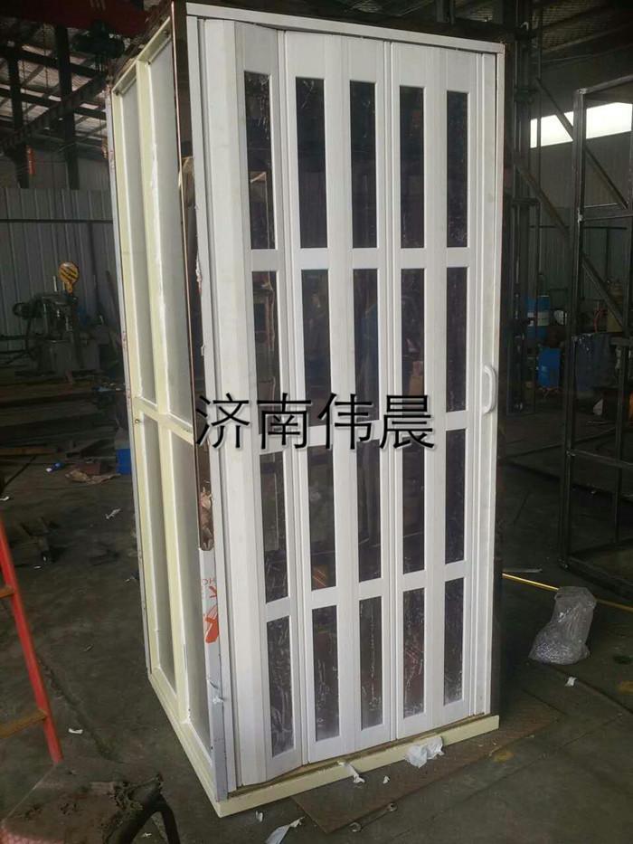家用简易货梯(sjd0.3-4.5)主营各种液压升降机