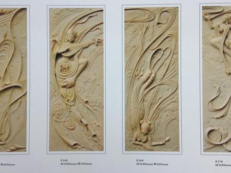 广西砂岩浮雕|欧式浮雕