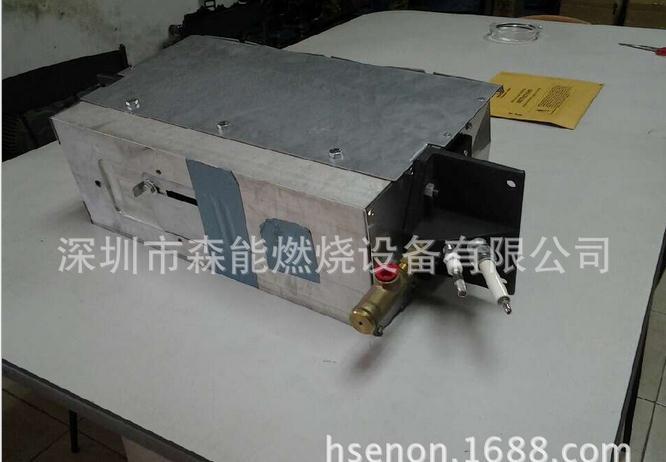 麦克森燃烧器 apx涂装工业烘干线maxon燃气燃烧器