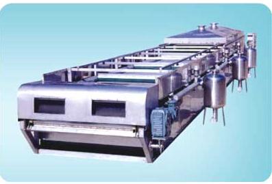 带式真空过滤机 橡胶带式过滤机 立式压滤机 水平带式