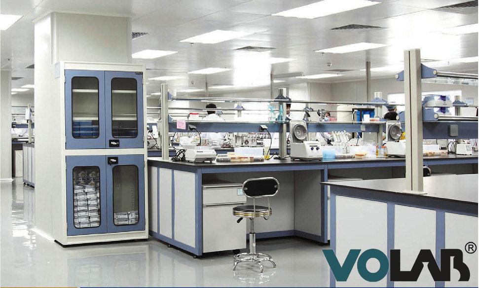 LAB江苏盐城实验室家具抗倍特板的优点