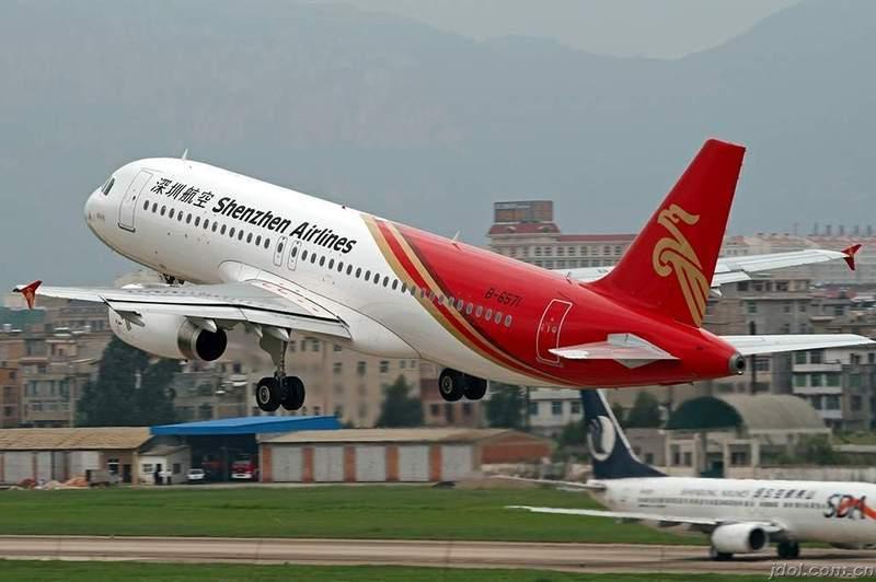从柳州到北京的飞机