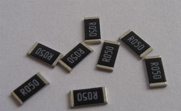 天二cr厚膜电阻 1812贴片电阻
