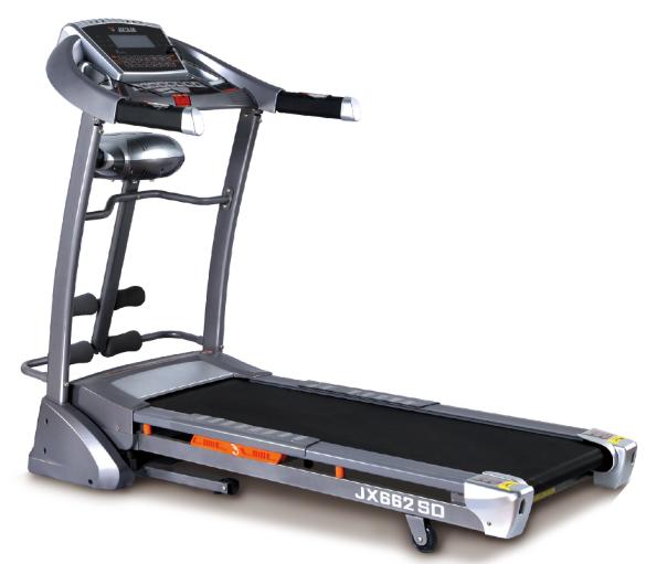 健身器材跑步机