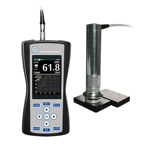 UCI-3100超声波硬度计