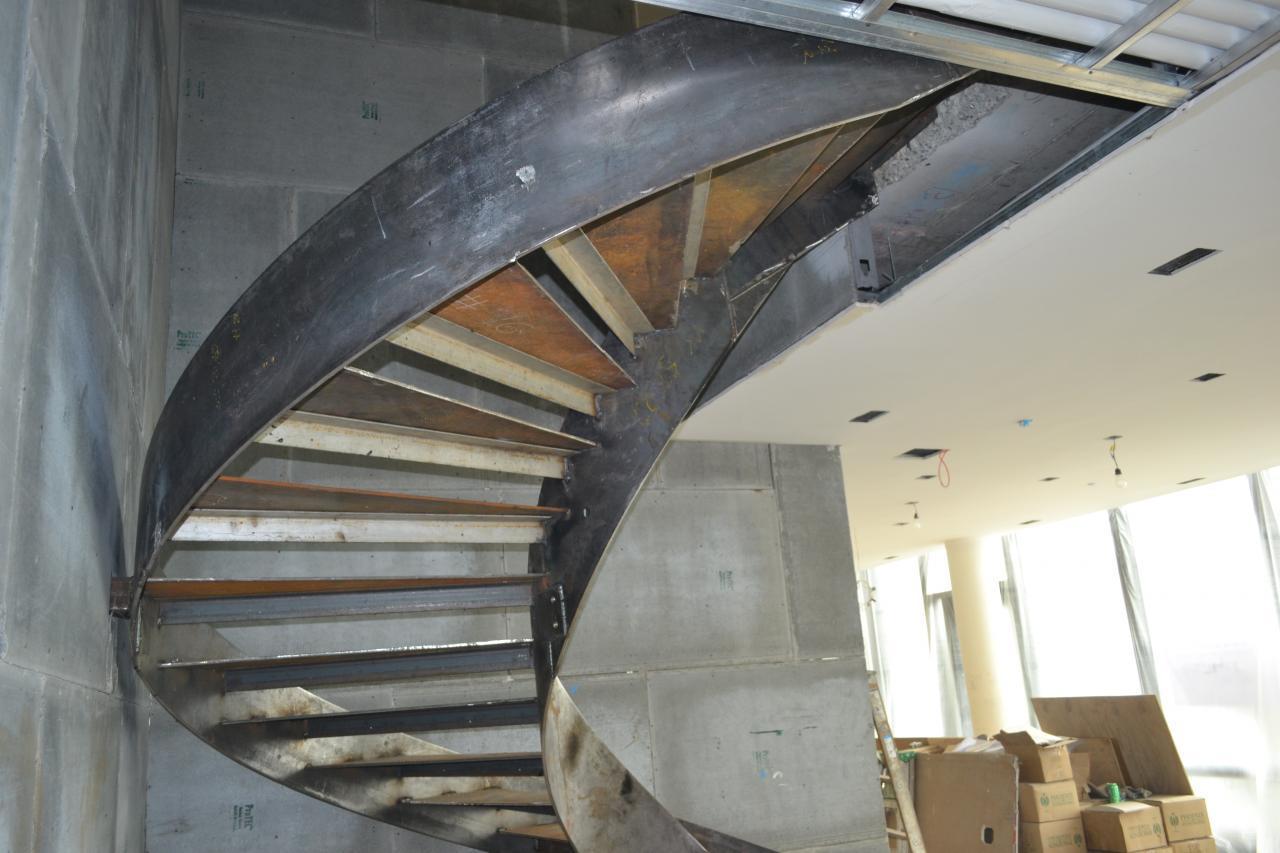 钢结构楼梯怎么样