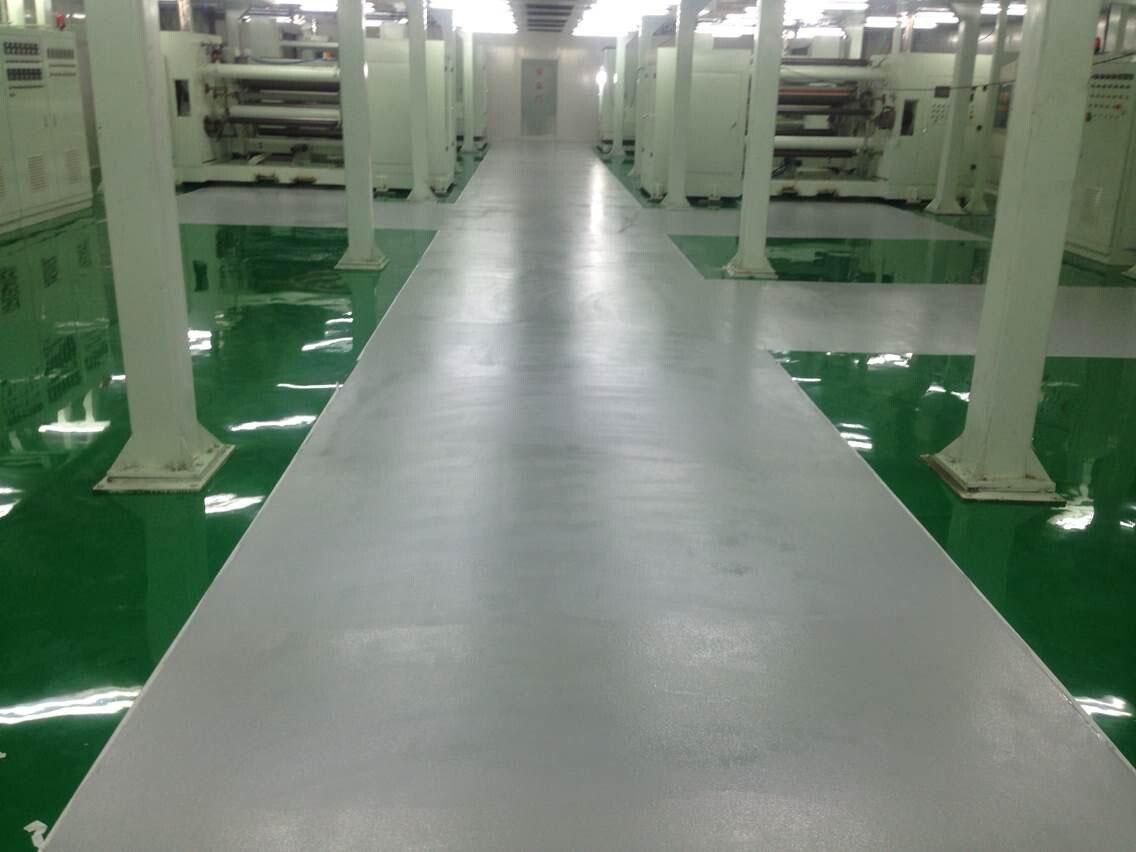 环氧平涂地坪自流平环氧树脂地面自流平环氧树脂