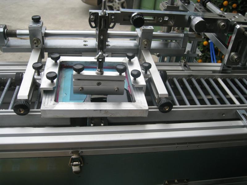 全自动印刷机_全自动印刷机价格实惠|广东实惠的全自动印刷机
