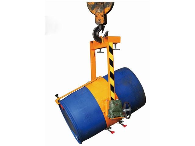 油桶吊具供应——无锡哪里有称心的油桶吊供应