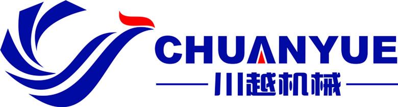 佛山市川越包装机械有限公司Logo