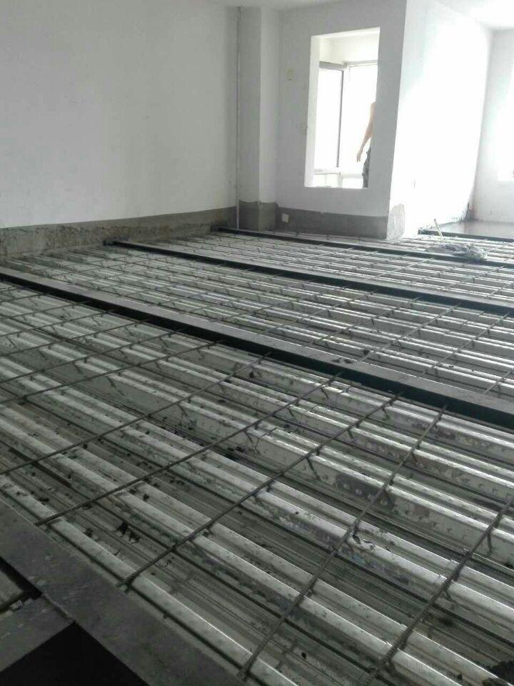 廊坊【专业现浇阁楼设计搭建制作】资质齐全 钢结构阁楼制作 钢结构