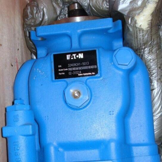 伊顿威格士 液压泵图片
