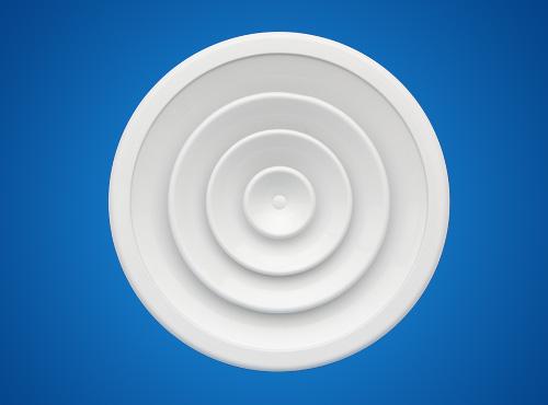 圆形散流器厂家推荐【诚信】圆形散流器【中秋节大优惠】欢迎来公
