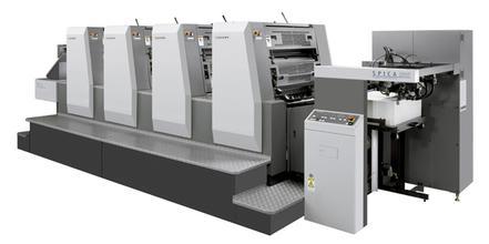 海德堡印刷机_宁波德国海德堡印刷机进口海外上门提货