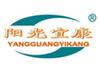 北京阳光宜康科技发展有限责任公司Logo