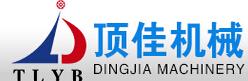 上海顶佳机械设备科技有限公司Logo