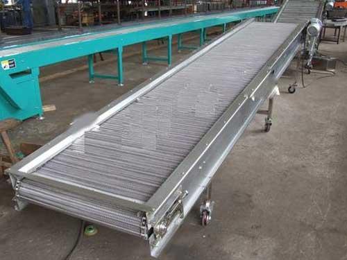 传送带生产厂家_网带输送机 食品输送机 不锈钢传送带 优质生产厂家