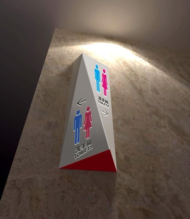 户外广告:莆田实惠的景区标识牌