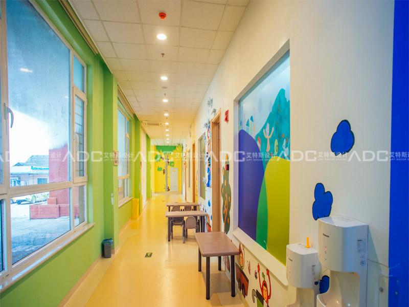 口碑好的北京艾特斯幼教机构设计公司是哪家,平谷早教空间设计 幼儿园