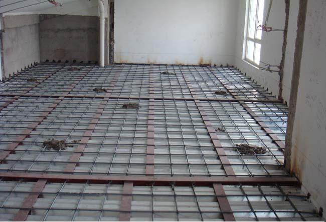 室内钢结构阁楼 现浇混凝土阁楼 楼顶加建钢结构平台       承建施工