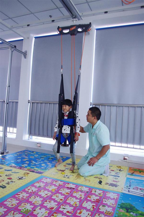 儿童康复器材厂家
