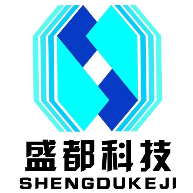 河南盛都环保科技有限公司logo