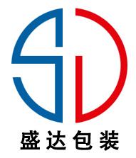 重庆盛达包装材料有限公司Logo