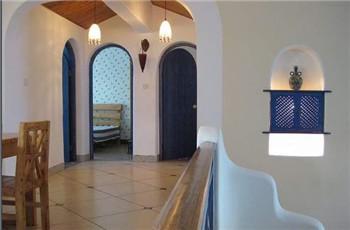 室内装修设计的风格--地中海装修设计风格特点的说明