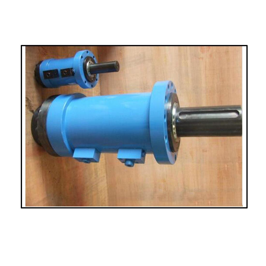液压缸|液压油缸生产定做-中动液压机械厂家直销 液压油缸厂家图片