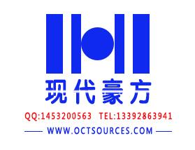 深圳市现代豪方仪器仪表科技有限公司Logo