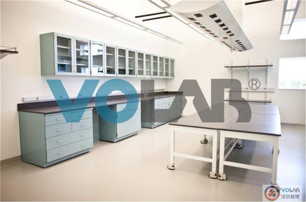 福建环保实验室装修设计公司_首选volab品牌