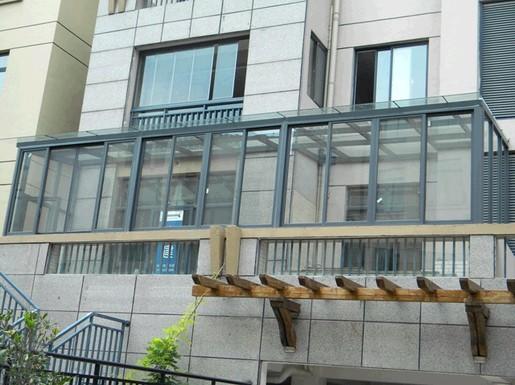 合肥封阳台装修材料价格