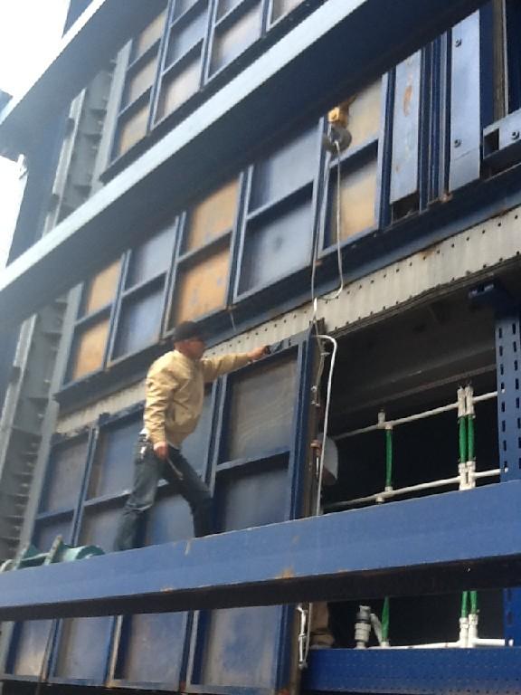 福建钢结构幕墙维#修#:在哪里能买到新型幕墙设备钢结构