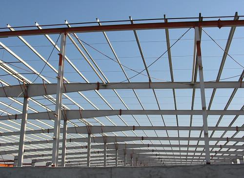 轻钢结构厂房施工,供应海口优质海南钢结构