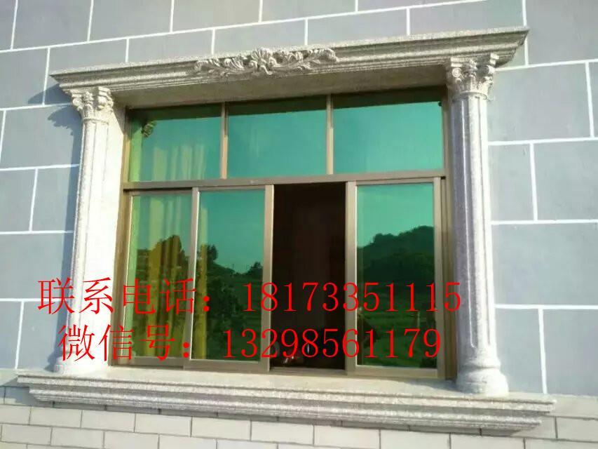窗套模具厂家那个公司好_现浇窗套模具 厂家价格