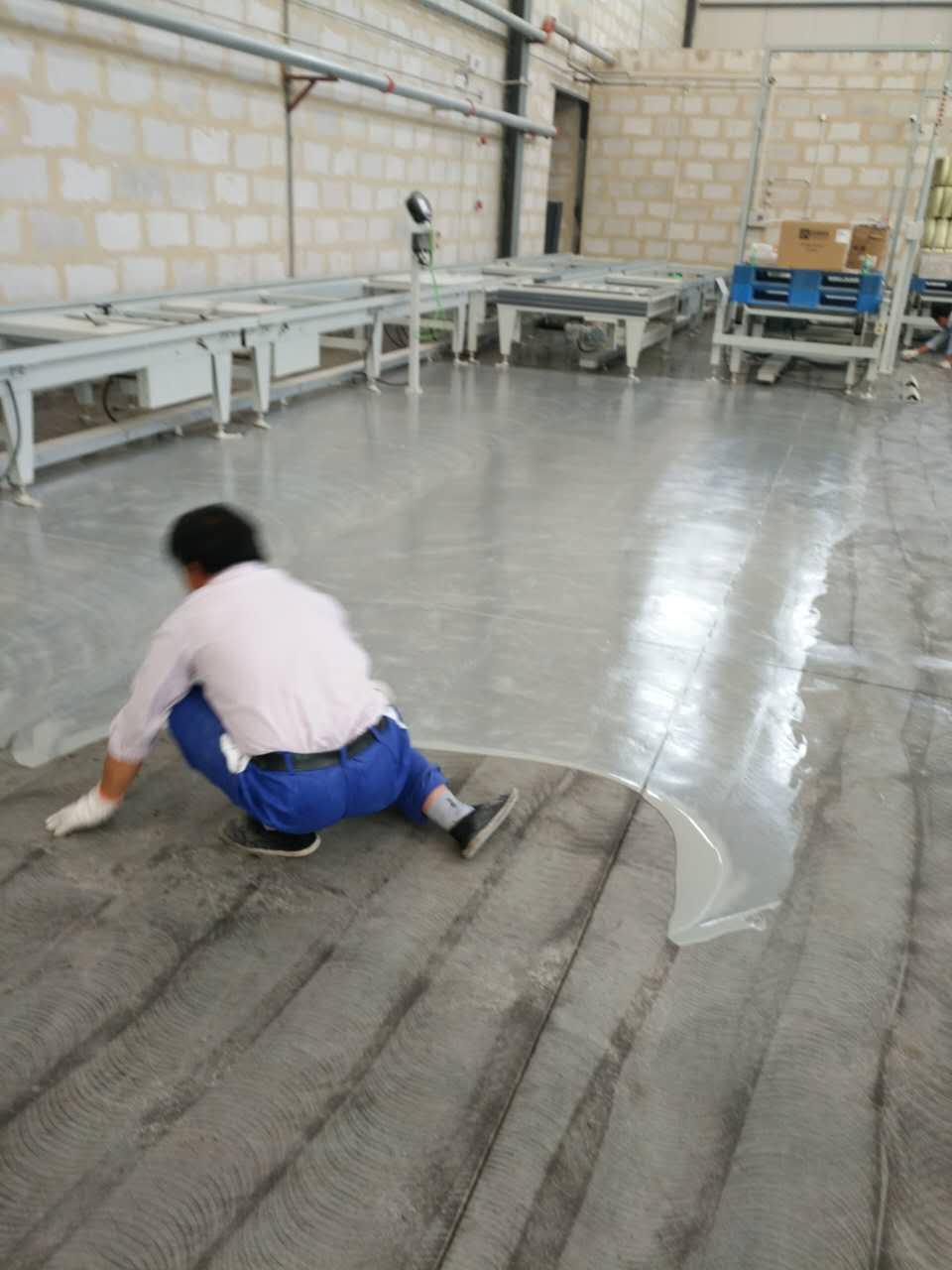 7混凝土及抹灰表面施涂油漆涂料施工工艺标准