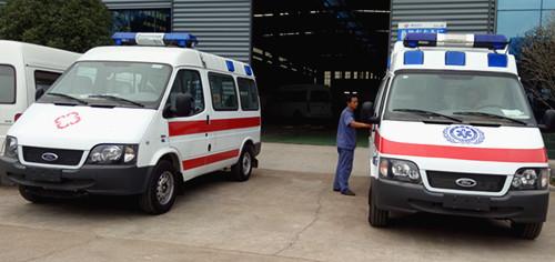 江铃救护车图片,120救护车一辆,江铃救护车价格图片