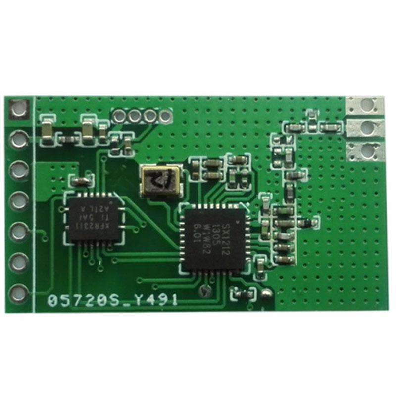 sx1212超低功耗 最新故障指示器 无线rf模块