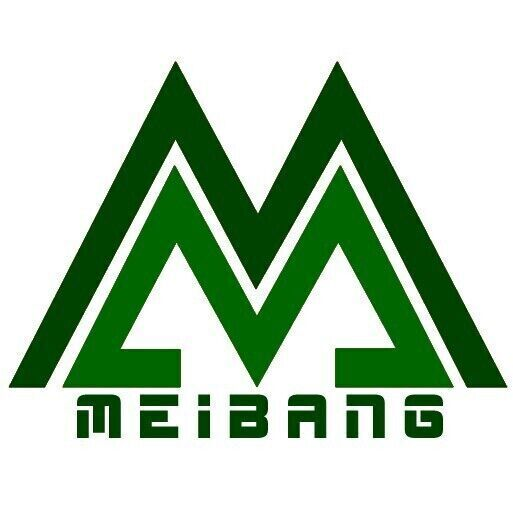 广州美邦环保设备有限公司Logo