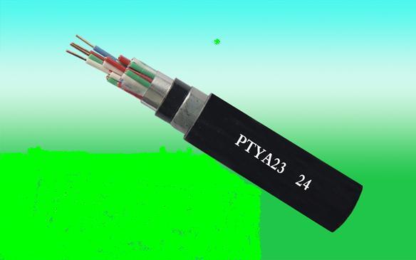 pty22 21芯铁路信号线缆结构_天津市电缆总厂第一分厂