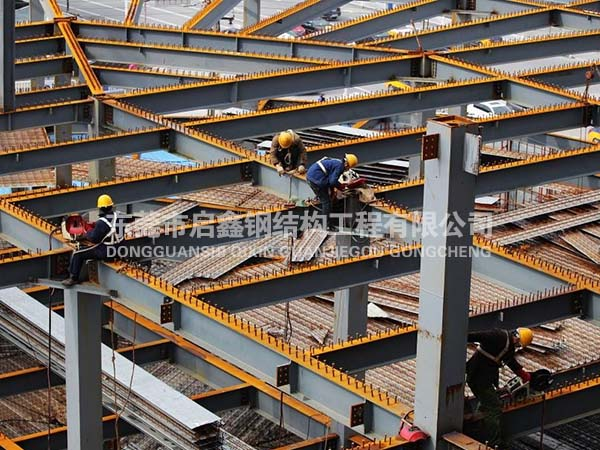广东钢结构厂房,东莞钢结构厂房公司