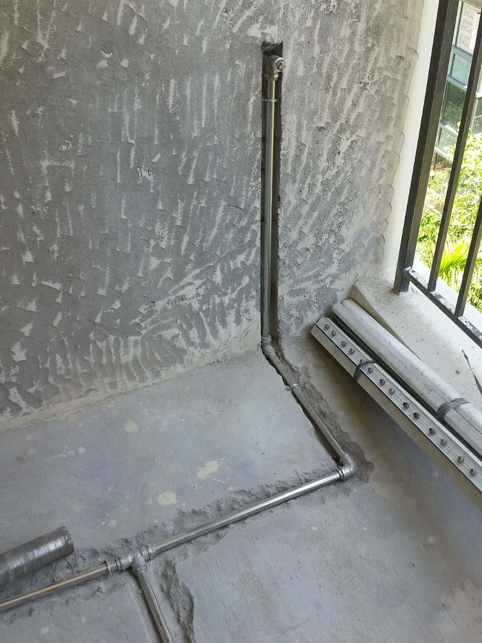 南宁不锈钢水管安装 金时通水思维舒适家居体验中心,融合了金时通家装不锈钢管道系统、家居冷热水系统、家居中央净水系统、家居地暖系统及新风系统的集成展示。为广西地区广大用户提供国内领先的舒适家居系统解决方案。五星级的安装售后服务,在广西地区内安装不锈钢家装水管,有专业设计师免费设计水路图,有专业的安装师傅上门安装管道,确保高值高效完成施工,现场试压,现场拍摄管路布局图,上传到官网,客户可登陆我们的官方网站查询下载管路布局图。管道系统终身免费保用,客服人员每年会定期回访客户,确保管道系统安全运行,保障客户家居终