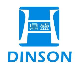 深圳市鼎盛塑胶有机玻璃制品有限公司Logo