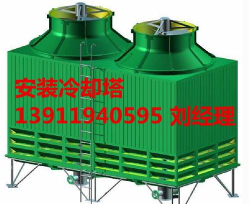 北京师大加油站处理冷凝器中央空调_北京东石洁源技术