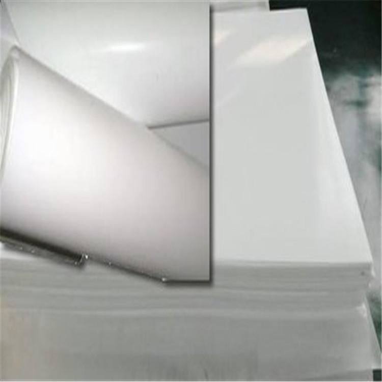 昌江县建筑用四氟板 聚四氟乙烯板规格齐全聚四氟乙烯板价格