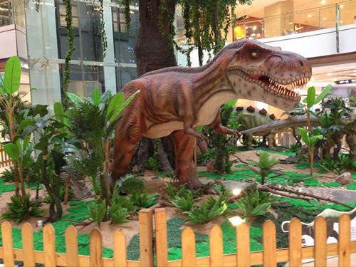 动物 恐龙 500_375