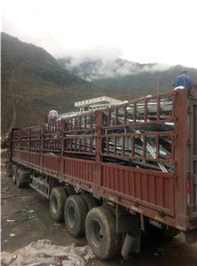 广安区收购钢结构高价回收