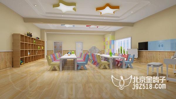 幼儿园室内设计一般都有哪些设计风格 幼儿园装修 幼儿园设计 幼儿园装修设计 儿童时代是一个人最宝贵、最纯正的记忆,当孩子们开始跨入幼儿园的时刻开始就意味着他们将离开父母的怀抱。幼儿园将为孩子们提供一个全新的生活空间,幼儿园装修设计、室内设计、环境装饰也因此影响着孩子们的健康成长。  如今随着社会的发展,越来越多的人开始关注儿童问题,关注儿童是否能够健康快乐成长。如何以理性并且全新的角度对待幼儿园室内设计环境装饰是值得充分思考的问题。幼儿园室内设计环境装饰要尽可能多地为幼儿提供接受各种知识或信息刺激的机会和