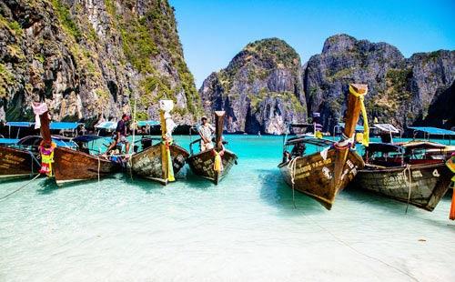 泰国普吉岛7日游 海岛旅游>【普吉经典】